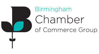 Birmingham Chamber of Commerce Group