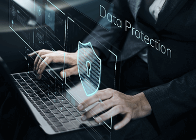 Secure you data with VirtualEmployee.com