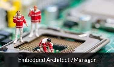 Hire Embedded Engineer