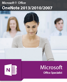 MS OneNote expert