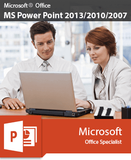 MS PowerPoint expert