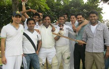 VE Cricket Tournaments