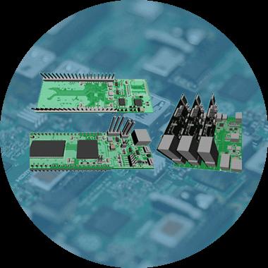 32 bit Linux Board