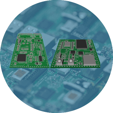 32 bit Microcontroller Boards