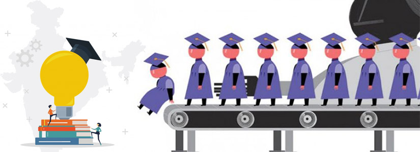 Education System Gives India a Competitive Edge