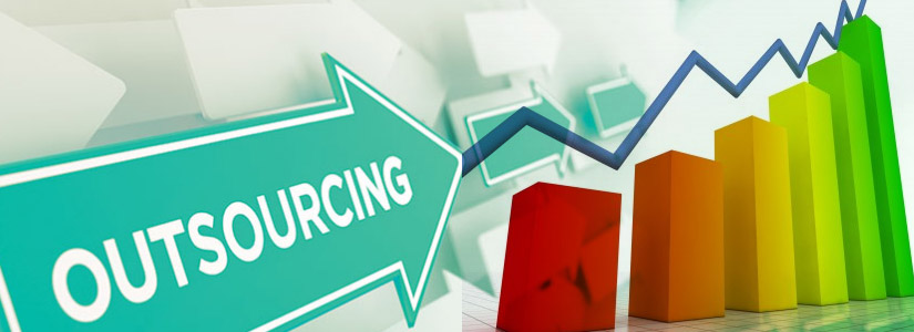 Outsourcing Helps You Retain Market Share