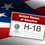 United States of America H1B Visa