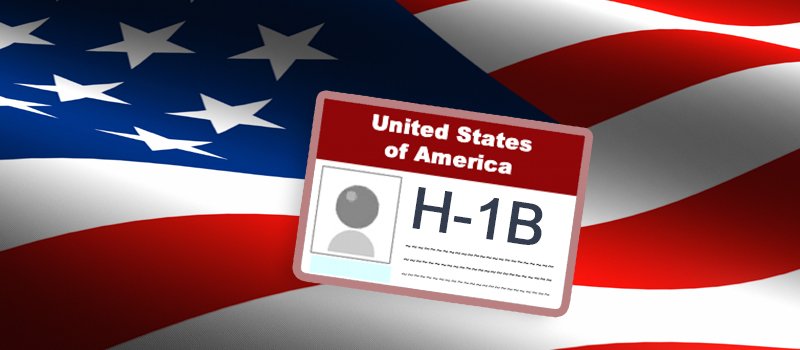 United States of America H1B Visa