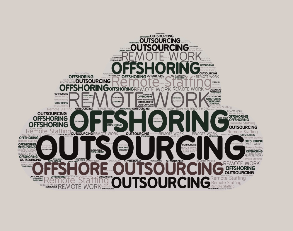 What is the Difference between Outsourcing, Offshoring & Offshore ...