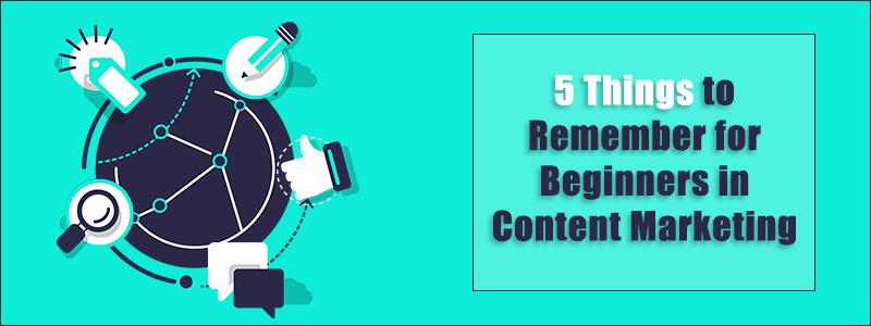 VE content marketing