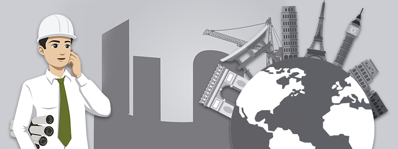 Outsourcing-Civil-Engineering