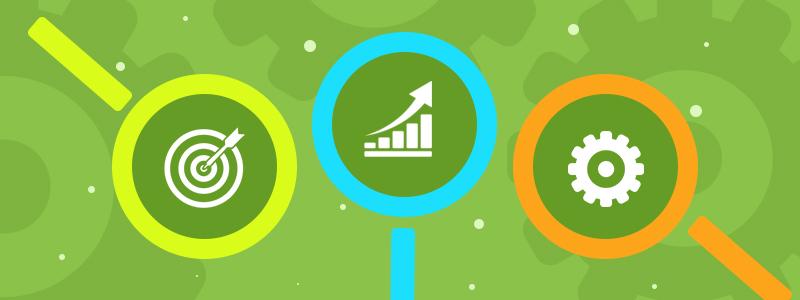 Five Key Metrics of Performance Management System