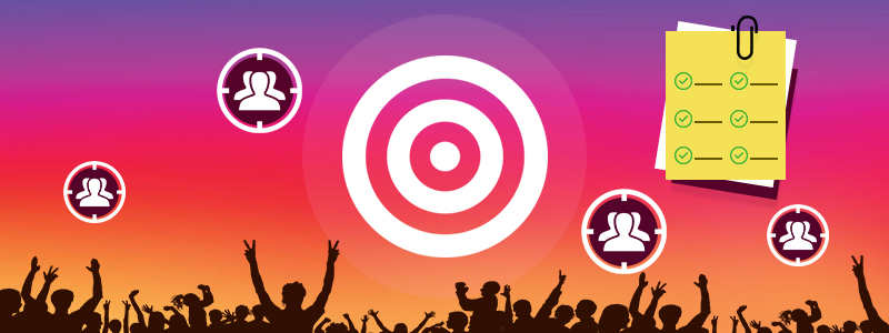 Six Chosen Tips for Targeting Audience on Instagram