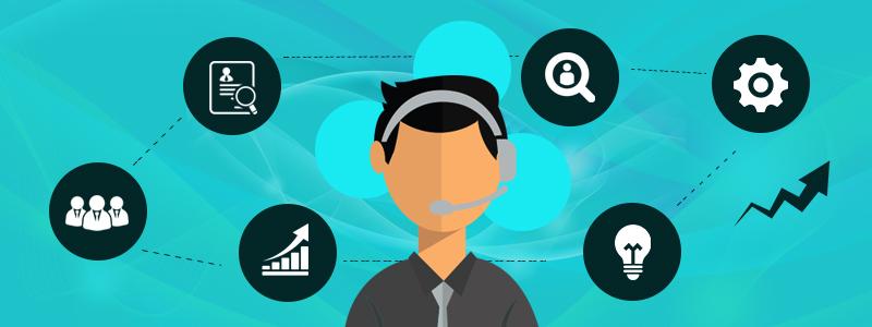 Virtual Employee Model
