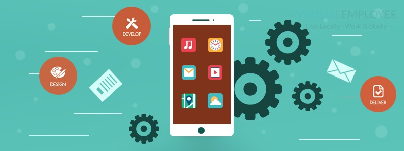 Native Mobile App Development - Virtual Employee