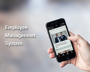 Development of Employee Management App