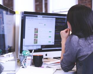 E-Commerce Application and POS Desktop Software Development & Integration
