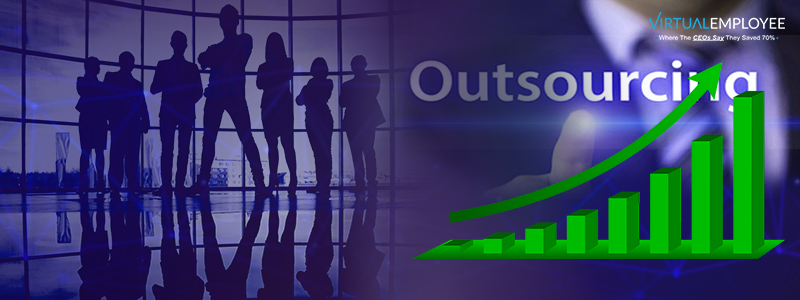 Outsourcing Growth