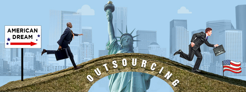 Outsourcing and the American Dream
