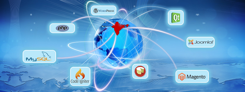 India PHP Offshoring Giant