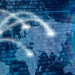 How has Outsourcing become an unlikely cyber security savior for businesses globally?