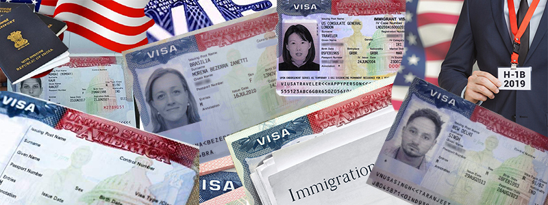 The H1B conundrum and the possible way out
