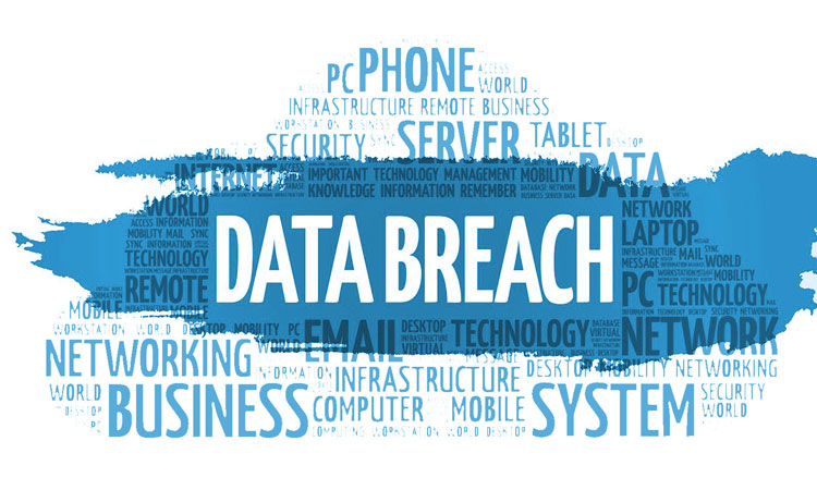 Common reasons for data breach