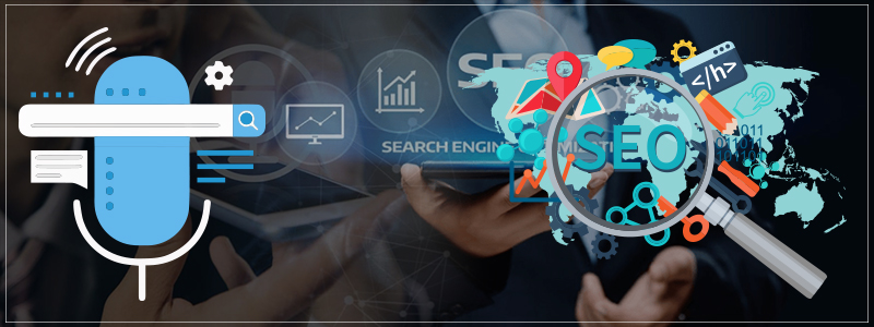 Voice Search SEO 2020 | How Vocalized Search will Impact SEO in Future?