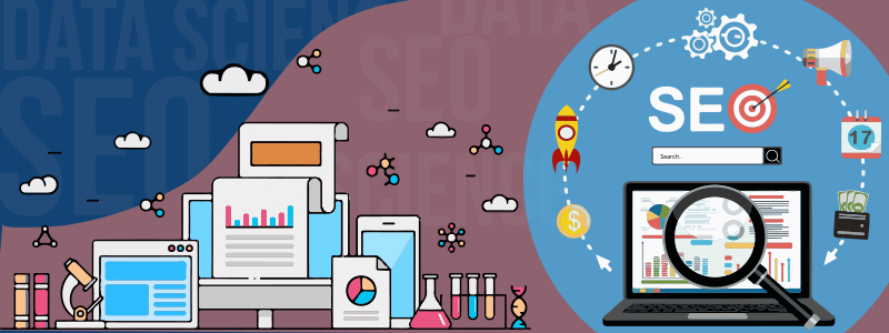 How to Improve SEO using Data Science Knowledge
