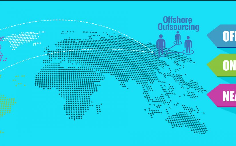 Three Types of IT Outsourcing and Why it is Beneficial for your Company