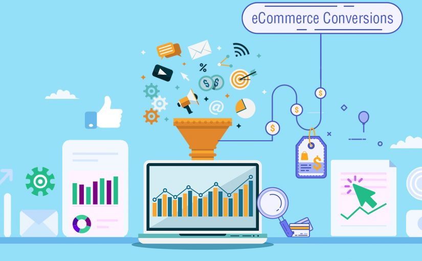 5 Highly Effective Tips To Boost eCommerce Conversions & Traffic