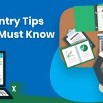 Excel Data Entry Tips and Tricks