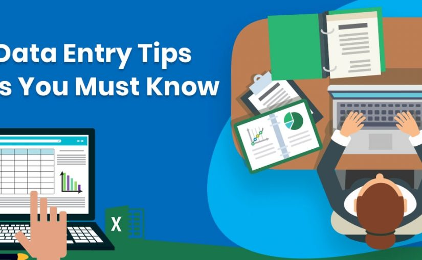 6 Excel Data Entry Tips and Tricks You Must Know