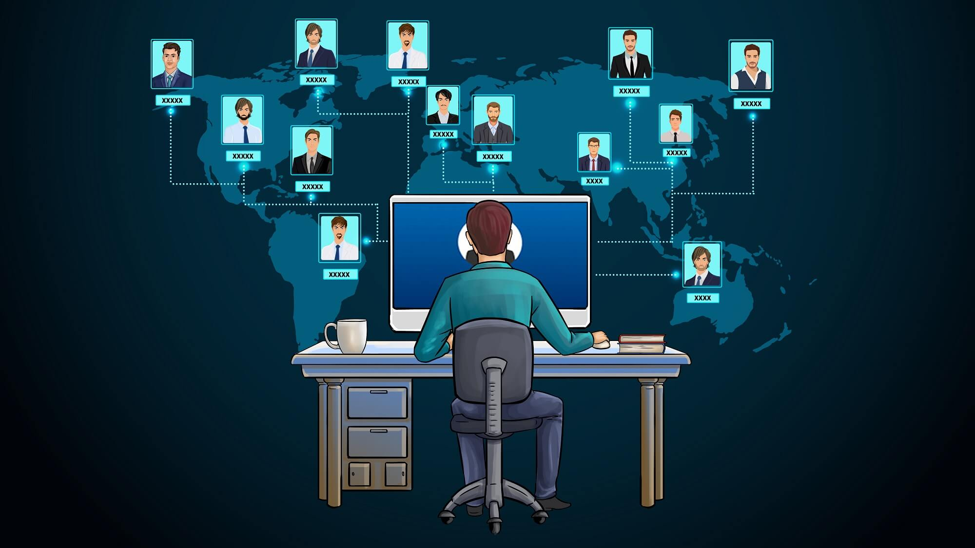 5 Ways Outsourcing to India is Less Risky than Hiring Locally