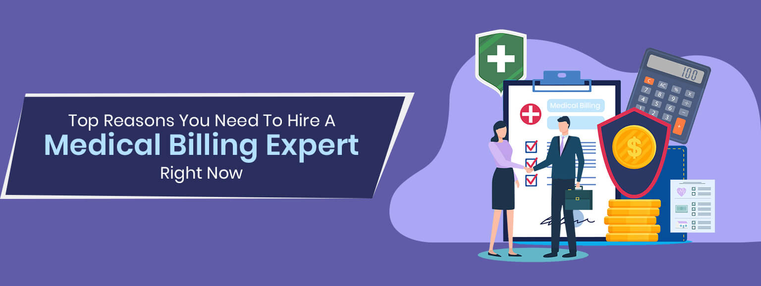 6 Undeniable Signs You Need a Medical Billing Expert