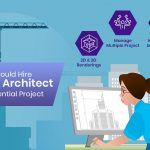 5 Reasons to Hire Engineer or Architect for your Residential Project